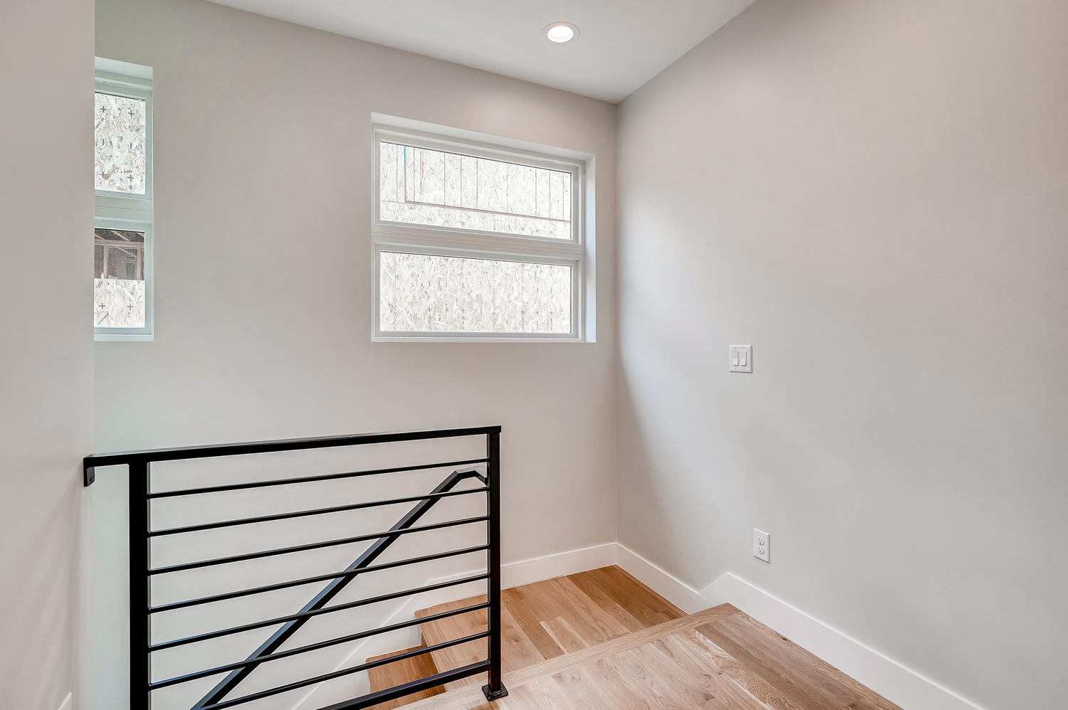 4432 Tennyson Unit 1 Denver CO-large-017-022-2nd Floor Landing-1500x998-72dpi