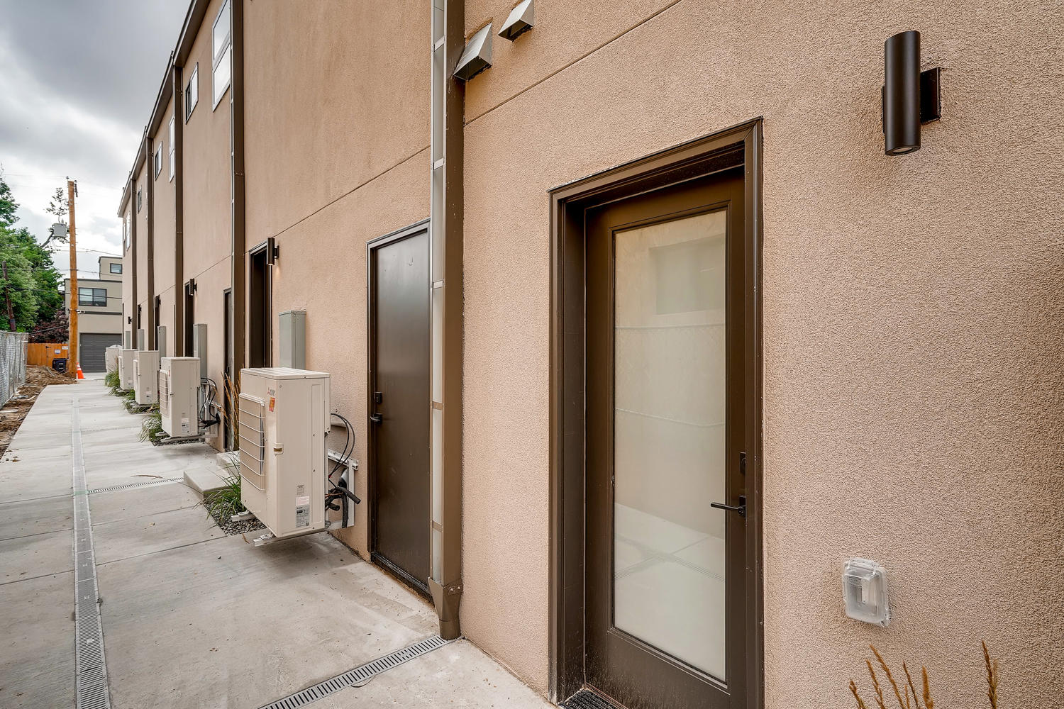 4432 Tennyson Unit 1 Denver CO-large-025-027-Patio-1500x1000-72dpi