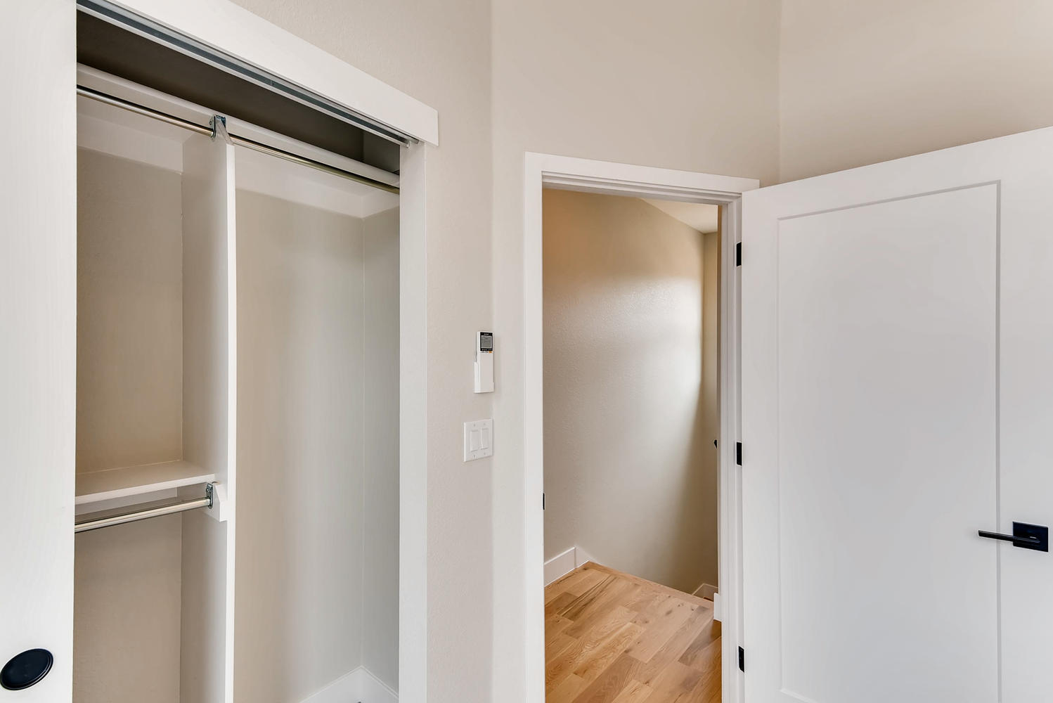 4432 Tennyson Unit 4 Denver CO-large-021-013-2nd Floor Closet-1499x1000-72dpi