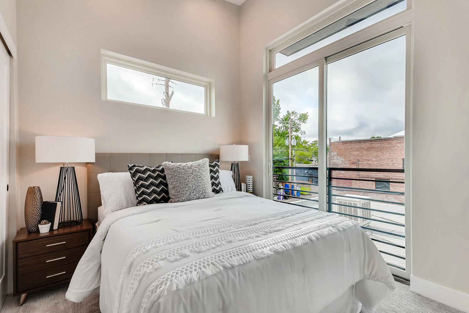 4432 Tennyson Unit 6 Denver CO-large-014-026-2nd Floor Master Bedroom-1499x1000-72dpi